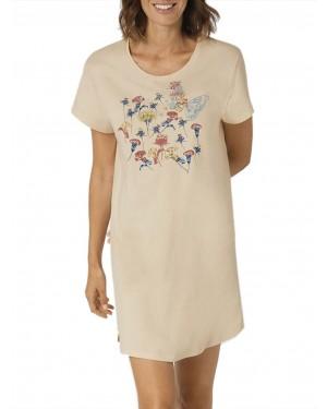 νυχτικό triumph nightdresses ndk01 μπροστά