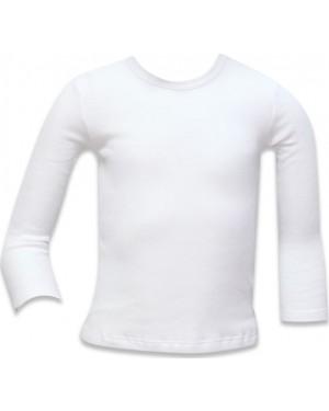 Minerva Παιδική Ισοθερμική Αθλητική μπλούζα-φανέλα με Μακρύ Μανίκι
