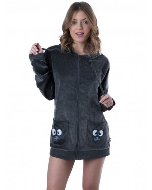 Γυναικεία Jacket Apple - Απαλό Ματ Βελούδο - Χειμώνας 19