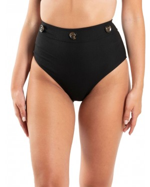γυναικείο μαγιό bikini blu4u 2036500-02 μπροστά