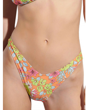 brazilian bikini blu4u 2136554-13 μπροστά
