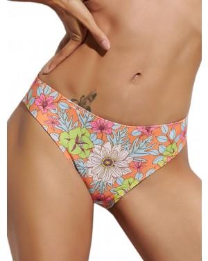 μαγιό bikini blu4u 2136555-13 μπροστά