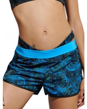 beachwear blu4u 2138165-12 μπροστά