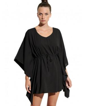 beachwear blu4u 2138400-02 μπροστά