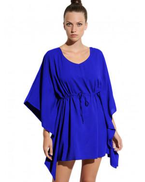 beachwear blu4u 2138400-14 μπροστά