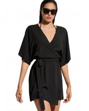 beachwear blu4u 2138401-02 μπροστά
