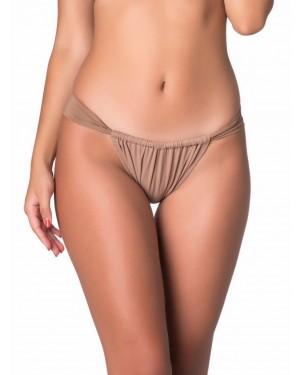 Μαγιό Bluepoint Brazilian Bikini - Δίχτυ & Σούρα