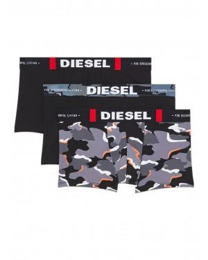 ανδρικά μπόξερ diesel 00st3v-0nazw-e4946