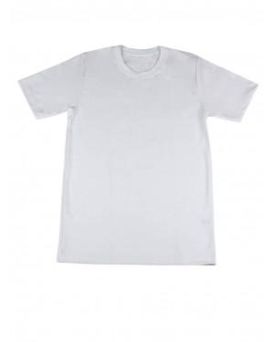 παιδικό ισοθερμικό μπλουζάκι gkapetanis 9000 λευκό