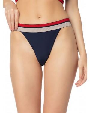 γυναικείο μαγιό bikini gossip 95116-100 μπροστά