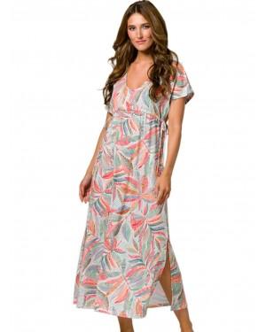 φόρεμα harmony 500601 μπροστά
