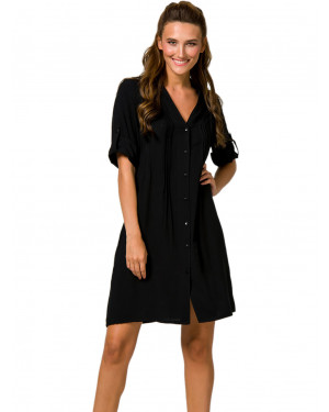 harmony beachwear 500603 black