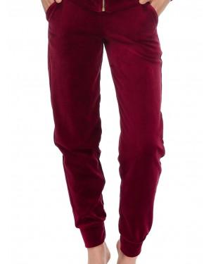 γυναικείο παντελόνι φόρμα minerva 51629-431 μπροστά