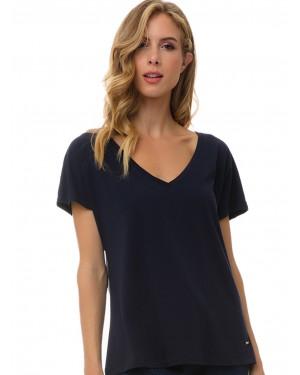 γυναικείο t-shirt minerva 51976-101 μπροστά