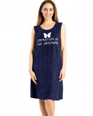 γυναικείο φόρεμα rachel 12344 μπροστά