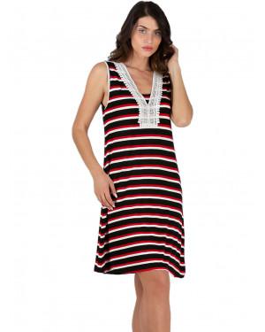 φόρεμα rachel 12353