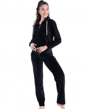 γυναικεία φόρμα rachel 12689 μπροστά