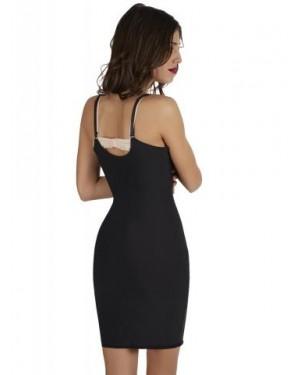 Λαστέξ Dress YSABEL MORA - Lastex Χωρίς Ραφές - Ανόρθωση Μπούστου - Αδυνατίζει -2 Μεγέθη