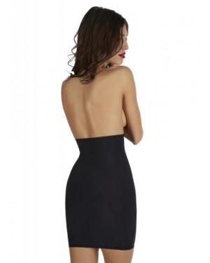 Λαστέξ Dress YSABEL MORA - Dress Lastex Διαμόρφωσης Χωρίς Ραφές  - Μειώνει -2 Μεγέθη τη Σιλουέτα