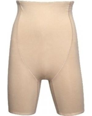 LASTEX Μινέρβα - Με μακρύ πόδι που φτάνει κάτω από το στήθος - Σφίγγει στομάχι & κοιλιά