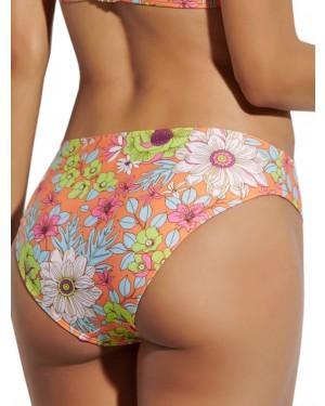 μαγιό bikini blu4u 2136555-13 πίσω