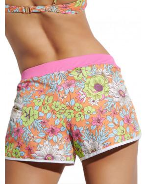 beachwear blu4u 2138154-13 πίσω