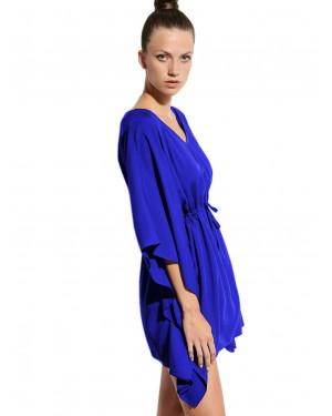 beachwear blu4u 2138400-14 πλάι