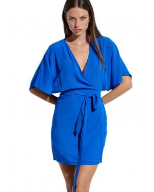 beachwear blu4u 2138401-14 μπροστά