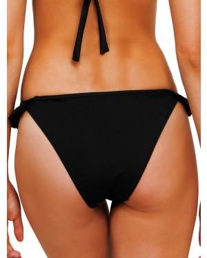 Μαγιό BLU4U 936503-02 Bikini Κανονικό Κοφτό - Σχέδιο Βολάν - Καλοκαίρι 2019