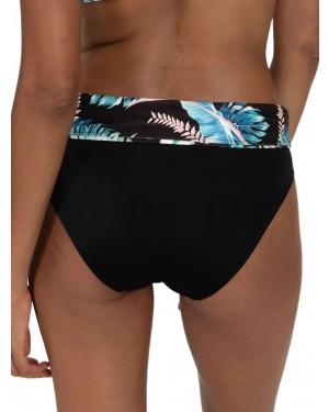 μαγιό bikini dorina d000400mi010-bk0013 πίσω