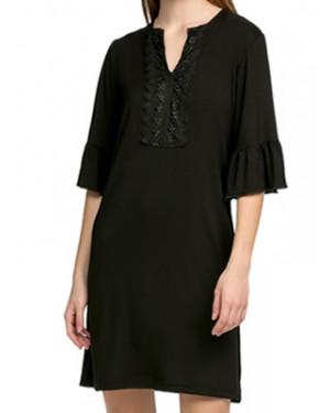 ΓΙΩΤΑ Γυναικείο Φόρεμα Beachwear - Αέρινο Viscose - Καλοκαίρι 2021