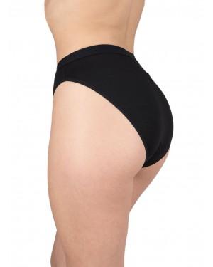 Σλιπ Bikini Κανονικό GΚ Allday - Φαρδύ & Ψηλό - Ελαστικό Βαμβάκι - 3 Τεμάχια