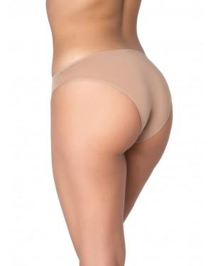 Σλιπ Bikini GK - Κανονικό Κοφτό - Modal & Βαμβάκι - Πολύ Απαλό