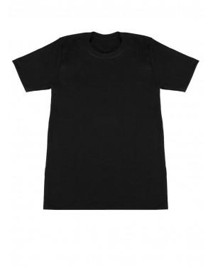 παιδικό ισοθερμικό μπλουζάκι gkapetanis 9000 μαύρο