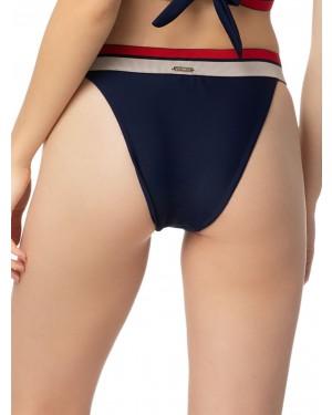 γυναικείο μαγιό bikini gossip 95116-100 πίσω