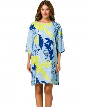 ΗΑRΜΟΝΥ Φόρεμα Beachwear - Αέρινο Viscose - Καλοκαίρι 2021
