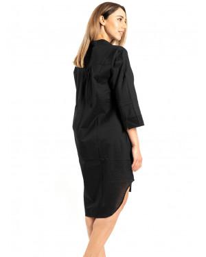 beachwear harmony 500615 black πίσω