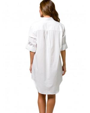 beachwear harmony 500614 white πίσω