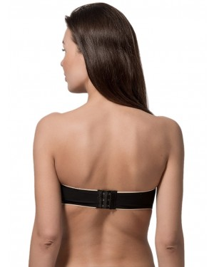 Σουτιέν LUNA Push Up Strapless Miracle One - + 1 1/2 Μέγεθος