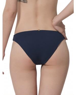 Μαγιό LUNA Bikini Κανονικό Blue Sense - Χωρίς Ραφές - Καλοκαίρι 2019
