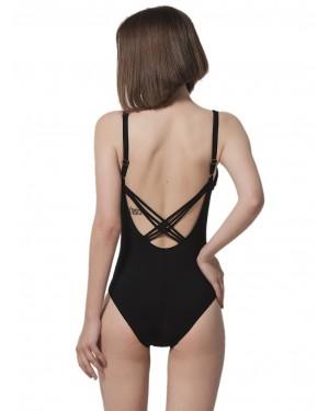Μαγιό Ολόσωμο LUNA Blue Sense - Μεγάλο Στήθος - Slip Bikini Κανονικό - Καλοκαίρι 2019