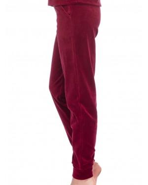 γυναικείο παντελόνι φόρμα minerva 51629-431 δίπλα