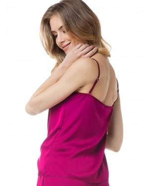 γυναικείο top minerva 51951-839 πίσω