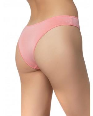 MINERVA Slip Bikini Χαμηλό 812 - Απαλό Modal - 2 Τεμάχια - Καλοκαίρι 2020