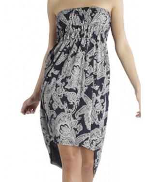 Φόρεμα RACHEL - 100% Βαμβακερό - Καλοκαίρι 2021