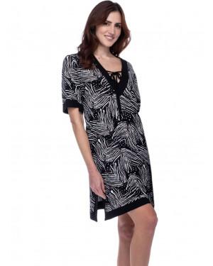 φόρεμα secret point 121-654 πλάι