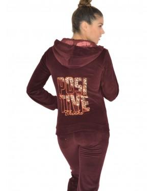 γυναικεία φόρμα secret point 220-832 πίσω