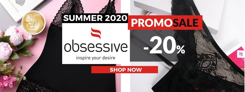 OBSESSIVE SS20
