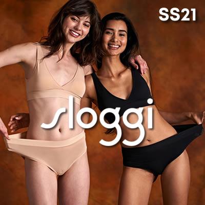 SLOGGI go allround SS21