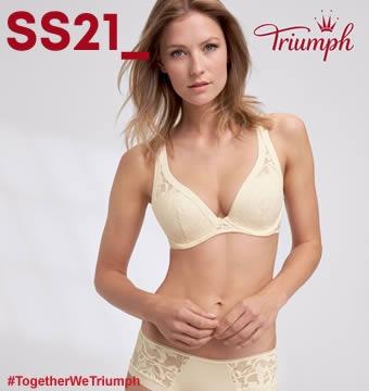 TRIUMPH ΣOYTIEN SS21